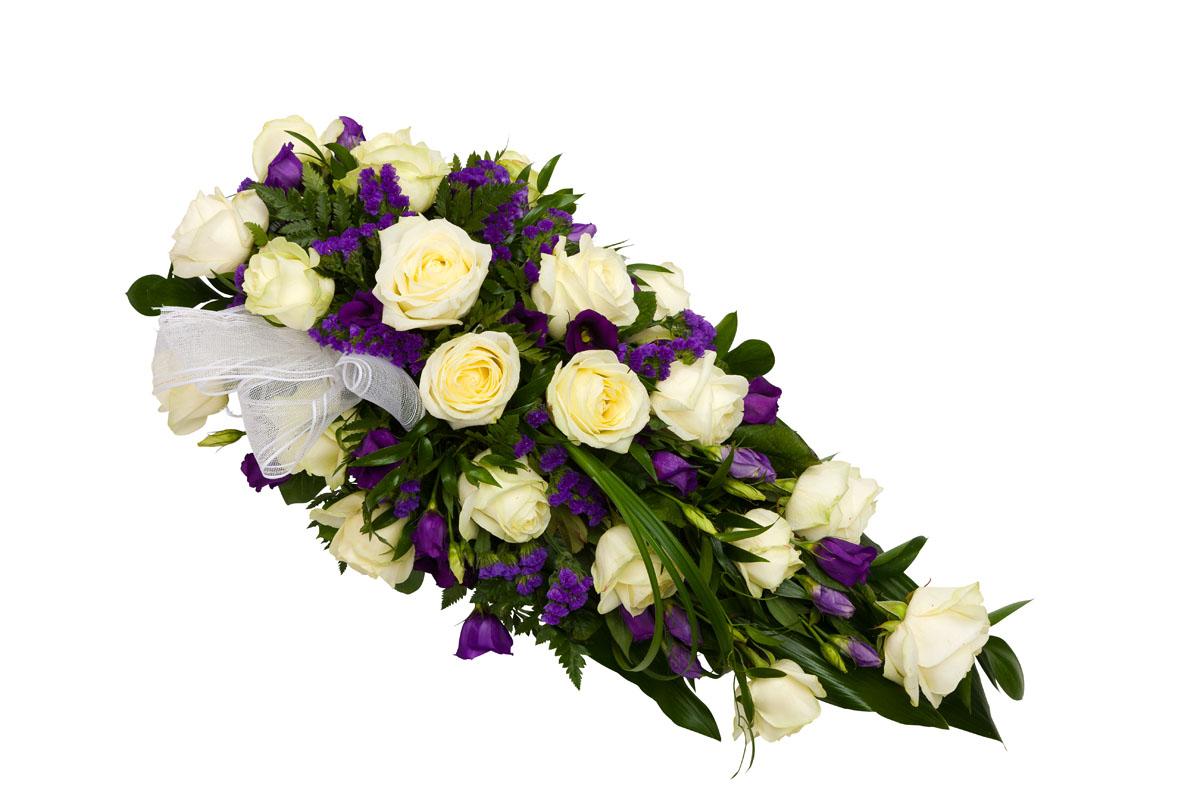 Hautajaiskukat No 11